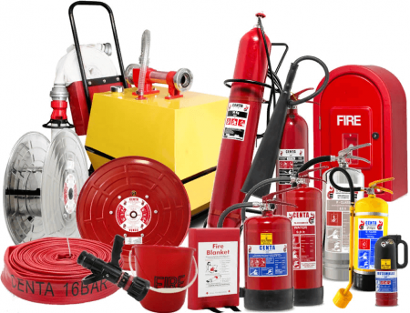 Технический регламент ЕАЭС на средства пожаротушения и пожарной безопасности