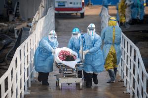 Минпромторг не видит катастрофических проблем с поставками из Китая из-за коронавируса